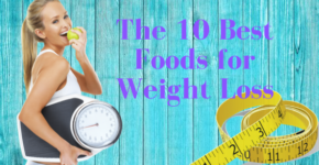 Best Weight Loss Foods