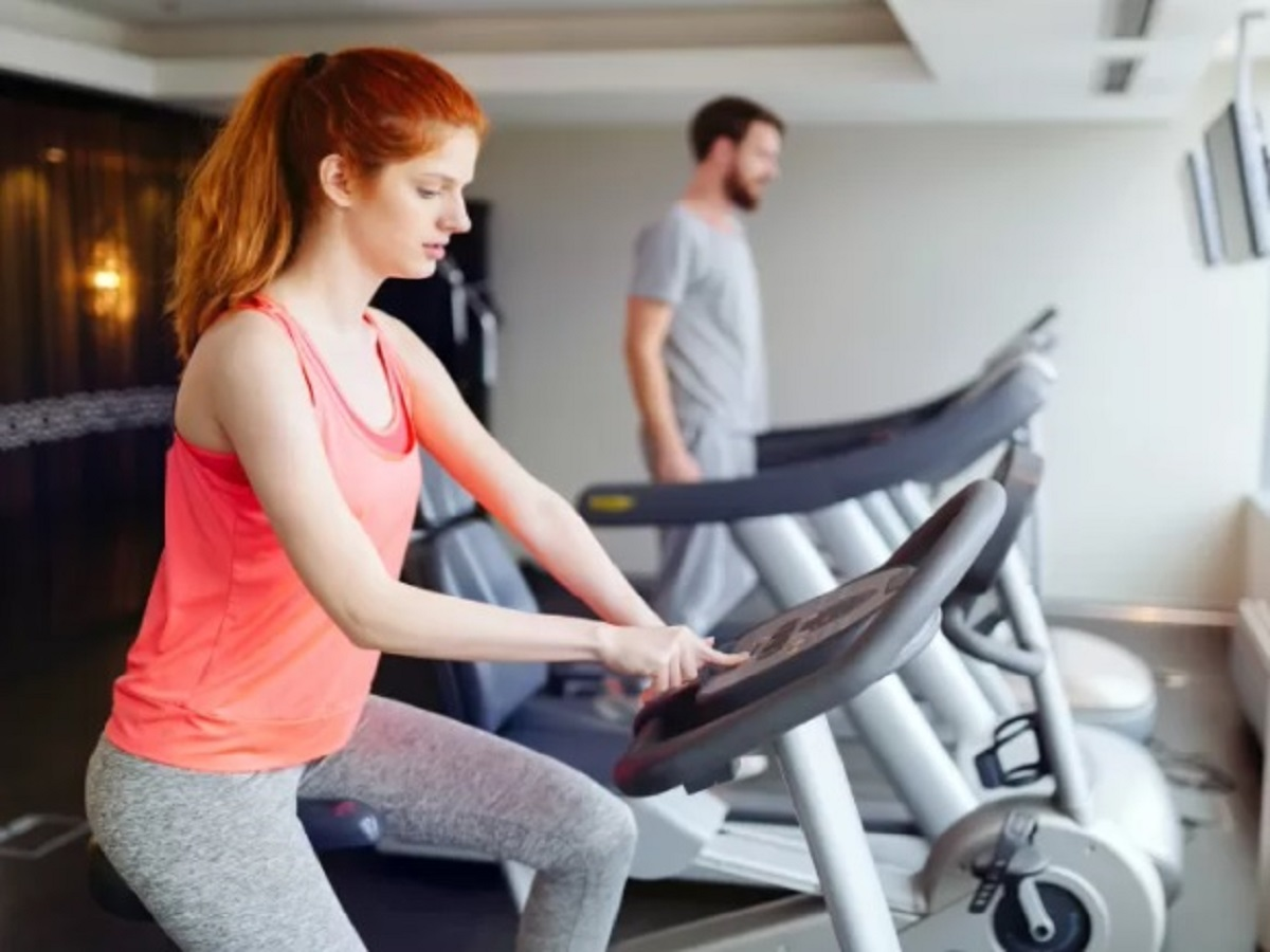 cardio exercise for thigh fat